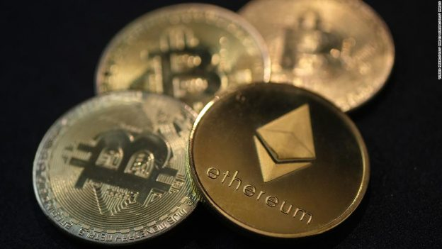 Ripple CEO: Crypto industry must address energy demand
