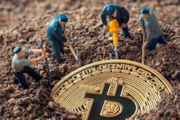 Bitcoin Hash Rate Sembuh Setelah Efek Event Mengurangi separuh