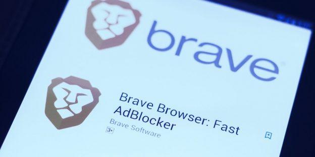 Browser privasi Berani mendapat kecaman karena melanggar kepercayaan pengguna