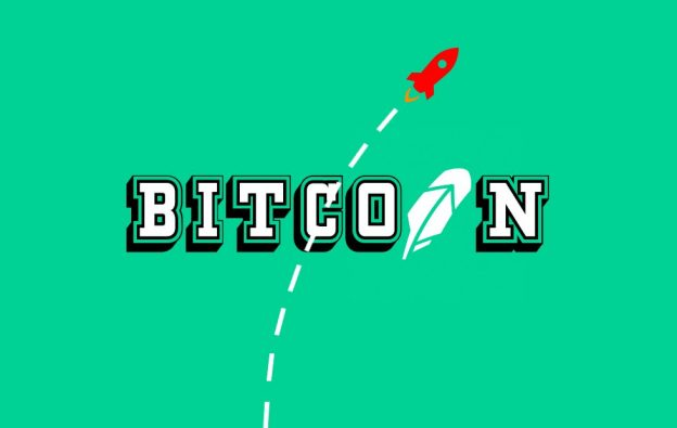 Saham Penny untuk Robinhood | Gunakan Bitcoin