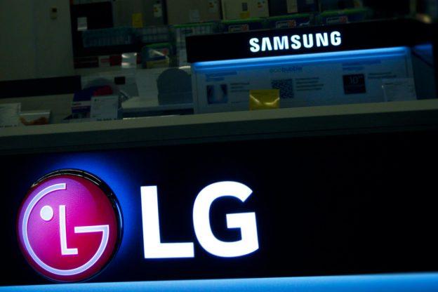 Samsung & LG 'Mengejar Bisnis dengan Pemain Crypto Internasional Besar'