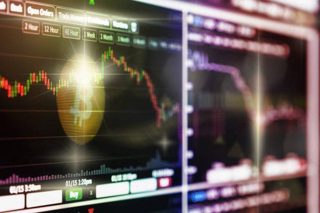 Crypto 'sekarang kelas aset nyata 'karena LMAX melihat volume ganda