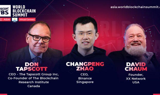 Global Blockchain Gurus untuk menjelajahi masa depan Blockchain dan Crypto di Asia