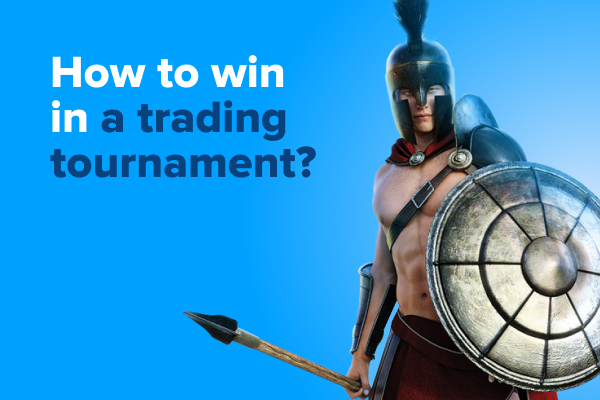 Bagaimana Cara Menang Dalam Turnamen Trading? Strategi Rahasia