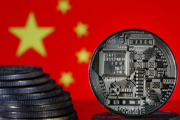 Koran Crypto - Alasan China Melarang Adanya Mata Uang Kripto