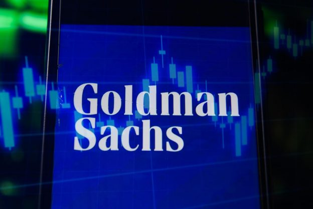 Setelah 'Pengkhianatan' Bitcoin, Goldman Sachs Tiba-tiba Bertaruh Besar pada Crypto dan Blockchain
