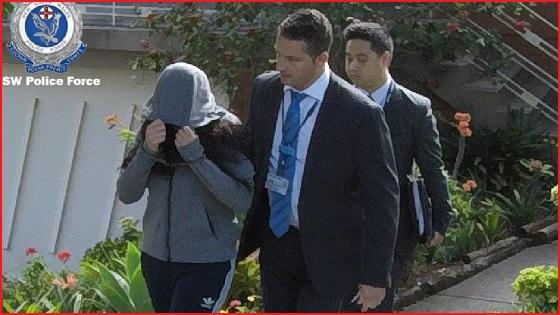 Wanita Australia dipenjara karena pencurian crypto   Informasi usia