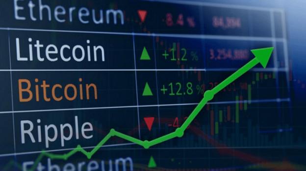 Crypto: Pasar keuangan yang tidak pernah tidur, atau berada di bawah otoritas pusat mana pun