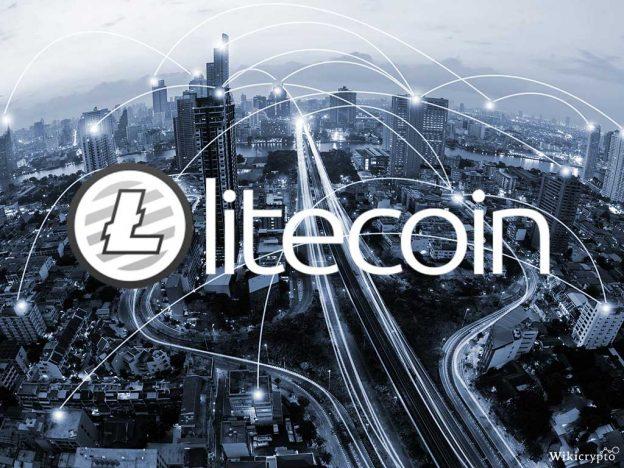 Game Role Playing Pertama Diluncurkan Di Atas Litecoin's Blockchain