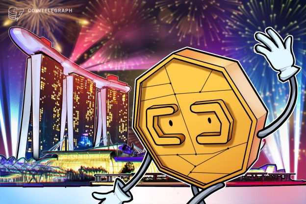 Bank terbesar Singapura dilaporkan meluncurkan perdagangan dan hak asuh kripto