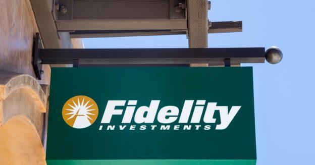 Fidelity, Vanguard, Schwab Funds Telah Mengisi Saham Penambangan Crypto