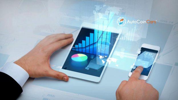 Platform Perdagangan Mobil Crypto AutoCoinCars Menunjukkan Tanda-tanda Pertumbuhan yang Menjanjikan