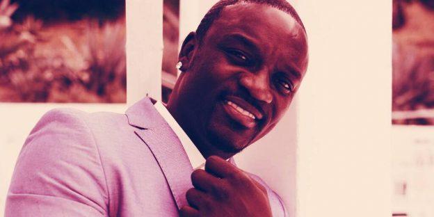Rapper Akon Bermitra Dengan Social Crypto Platform Roll