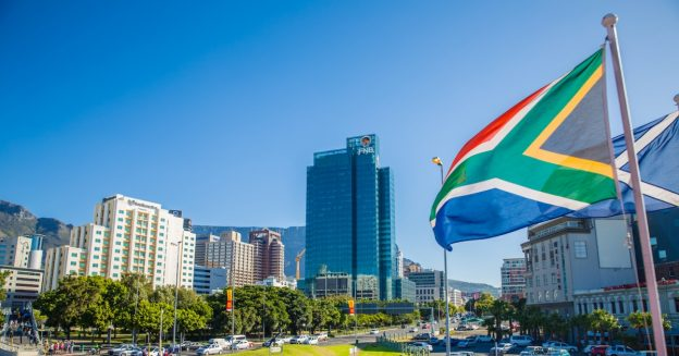 Aset Crypto di Afrika Selatan Akan Dianggap Produk Keuangan Berdasarkan Proposal Regulator