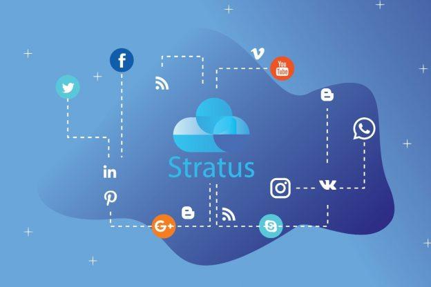 Stratus: Platform Sosial Yang Dibebaskan Segera Hadir