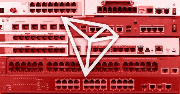 TRON Mainnet Menderita Serangan, Menghentikan Produksi Blok