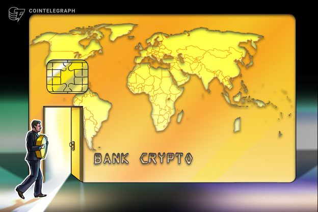 UnionPay China dan Danal dari Korea akan meluncurkan kartu digital yang mendukung crypto