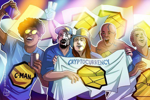 Dicabut secara publik! Tokoh-tokoh yang setuju dengan crypto pada tahun 2020