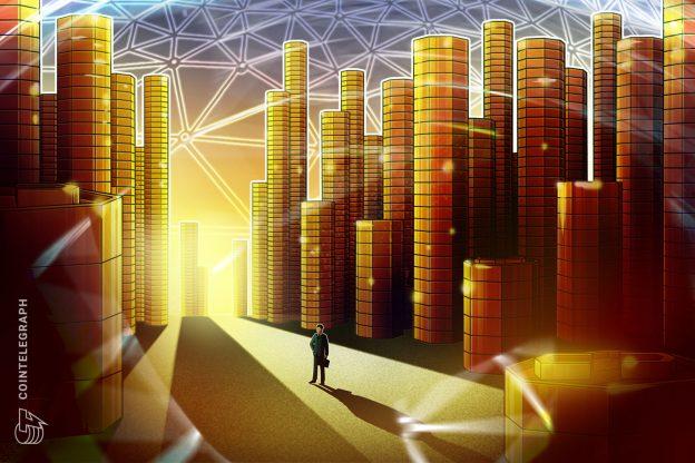 Indeks crypto 'Bitwise 10' diperdagangkan pada 369% premium dalam debut yang memecahkan rekor