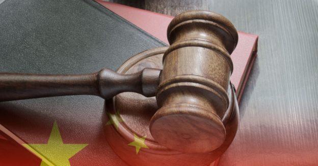 Pendiri Hong Kong Crypto Exchange Diambil Di Tengah Penindasan China atas Rekening Bank Penipuan