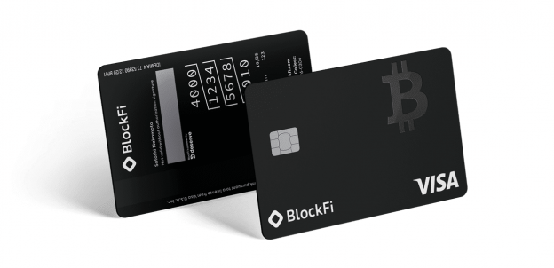 Visa juga diam-diam telah beralih ke crypto, bersama dengan PayPal dan Square