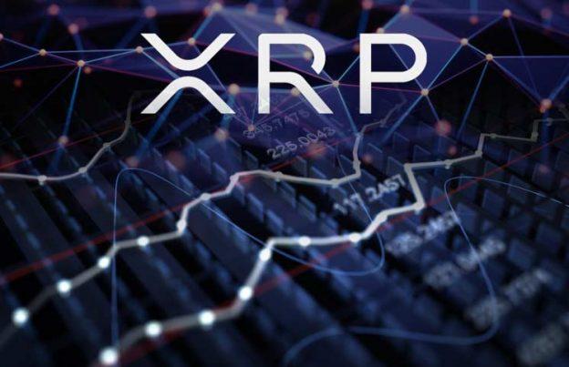 XRP Melonjak Lebih Dari 40% Setelah Gugatan Dijual