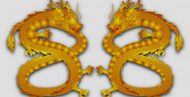Chinese Lucky 8: Orang Paling Inovatif dalam Crypto