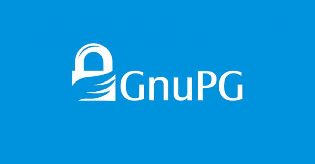 Perpustakaan crypto GnuPG dapat dibuka selama dekripsi - tambal sekarang! - Keamanan Telanjang