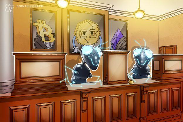 Bank akan diminta untuk bekerja dengan crypto, e-money, dan CBDC untuk bertahan hidup