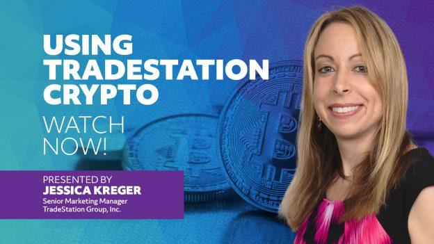Bekerja Dengan Koin Crypto di TSCrypto
