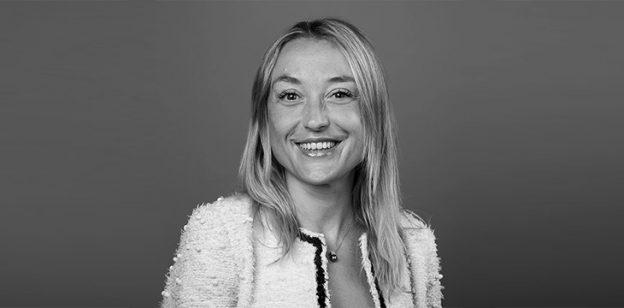 Delphine Forma membahas regulasi dan kepatuhan blockchain di podcast Crypto Valley Association