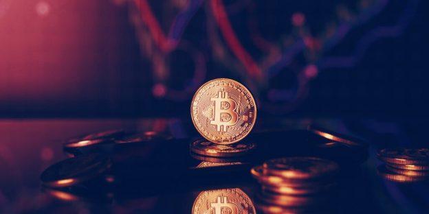 Ethereum dan Bitcoin Geser Sebagai Mastercard dan Amazon Membuat Crypto Moves