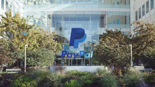 PayPal berinvestasi dalam unit bisnis baru yang berfokus pada mata uang kripto dan digital