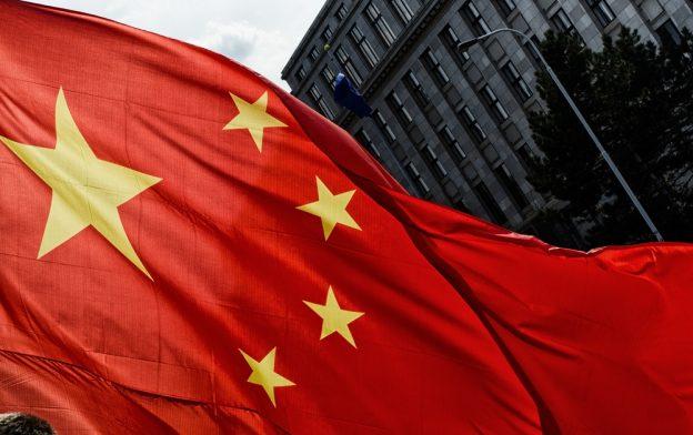 Perusahaan China Yang Tidak Menyentuh Crypto Pivot untuk Menambang