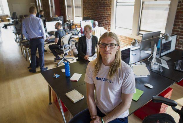 Perusahaan Crypto Kraken Dikatakan Mencari Valuasi Sekitar $ 10 Miliar