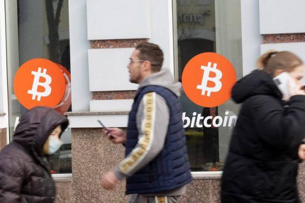 'Kami telah melewati batas': Mengapa Goldman Sachs mengatakan crypto akan tetap ada