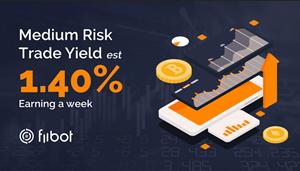 Fiibot Meluncurkan Dana Investasi Crypto Futures Untuk Membuat Proses Investasi Sederhana, Aman, dan Transparan