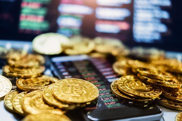Lupakan Crypto: Saham Pertumbuhan Ini Akan Membuat Anda Lebih Kaya