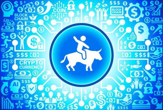 Penanggung Datang ke Crypto's Wild West Menjanjikan Pengembalian 50% Plus