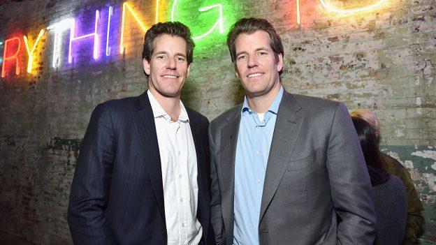 Si kembar Winklevoss mengecam Facebook saat bisnis crypto mereka meledak