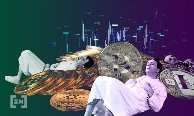 Apa yang Berubah di Pasar Crypto Saat Anda Tidur - 19 April