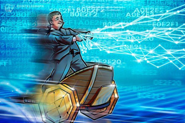Adopsi massal mungkin membawa crypto ke sentralisasi