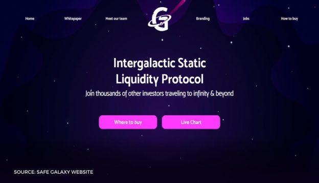 Bagaimana cara membeli crypto Safe Galaxy? Apakah Safe Galaxy akan menjadi cryptocurrency besar berikutnya?