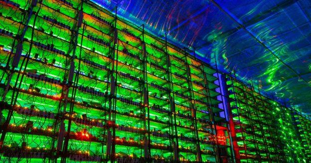 Bisakah 'Crypto Climate Accord' menghapus jejak karbon mata uang kripto?