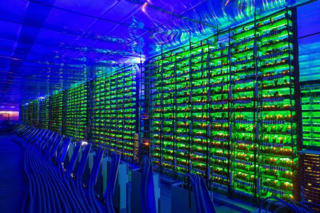 Buletin Ekonomi Baru Bloomberg: Crypto Naik ke Kesuraman yang Tidak Rasional
