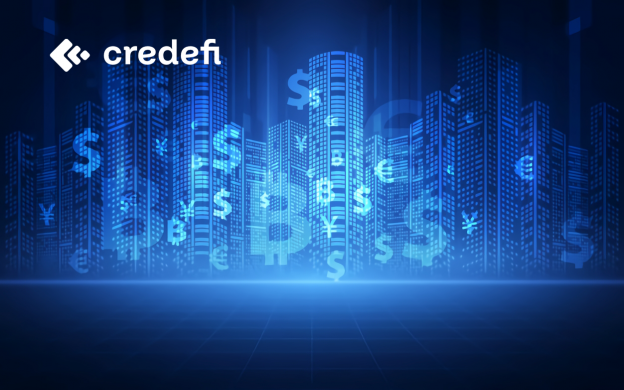 Credefi Mengumumkan Jembatan antara Crypto dan Kredit Tradisional melalui Solusi DeFi