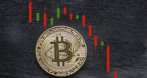 Cryptocurrency Turun Secara Besar-besaran Saat Bitcoin Turun Di Bawah $ 51.000