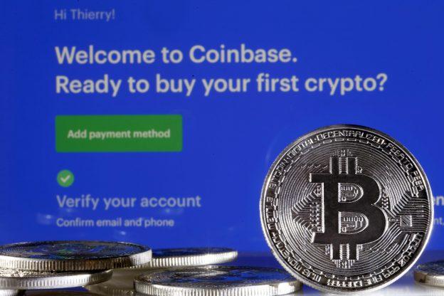 Debut Coinbase adalah 'batas air' untuk crypto - tetapi ada risiko di depan
