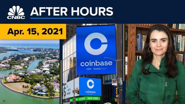 Debut Coinbase sangat penting untuk industri crypto, meskipun ada volatilitas