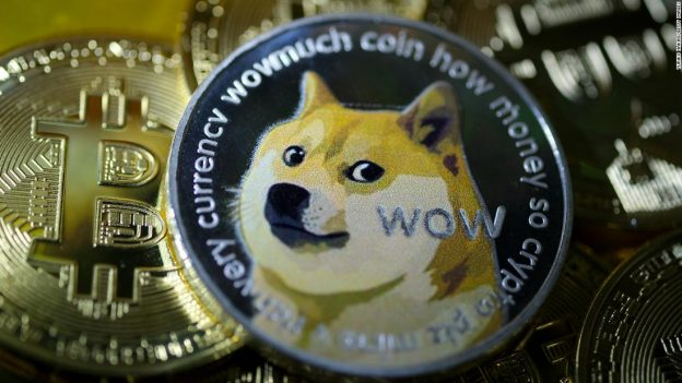 Dogecoin secara singkat merusak sistem perdagangan crypto Robinhood